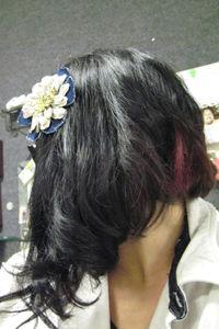 New hair 2