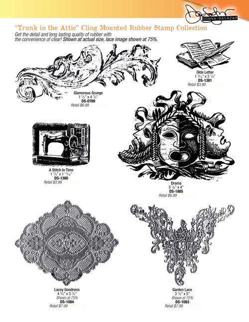 Stamp page 2