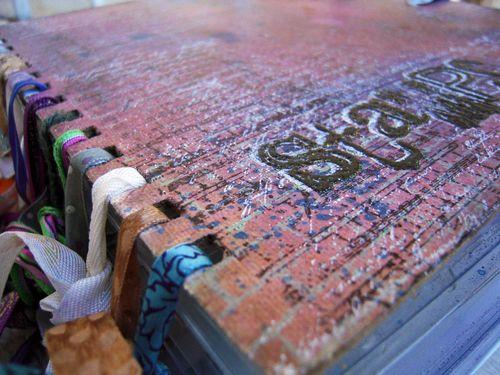 Zutter stamp album2