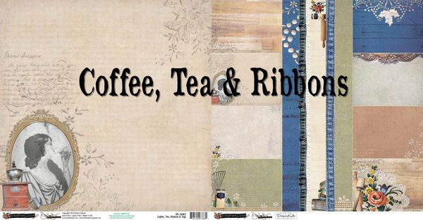Coffee, tea & ribbons