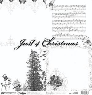Just 4 christmas