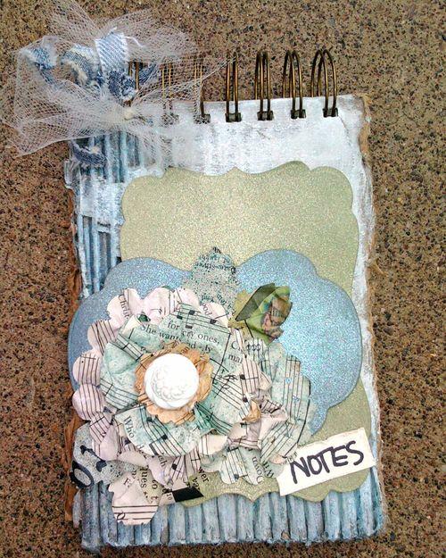 TT notebook