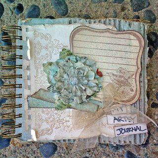 My Artsy Journal