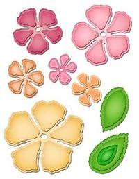 Rose creations