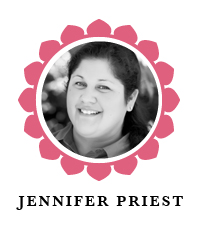 JENNIFER PRIEST