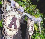 Artsy banner side