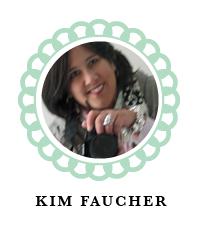 KIM FAUCHER