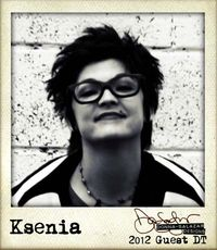 Kseniablog