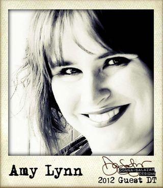 Amyblog